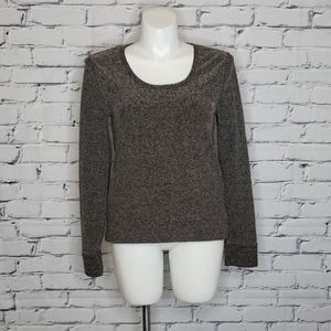 Threads 4 Thought high-low Sweater